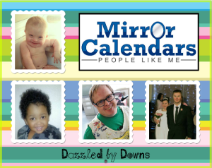 Dazzled by Downs Calendar 2014
