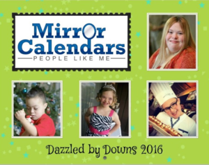 Dazzled by Downs Calendar 2016